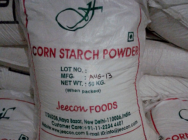 Low Moisture Corn Starch